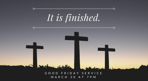 a good friday celebration essay Good friday a solemn celebration posted on march 30, 2018 march 30, 2018 by johnyoast share this: click to share on twitter (opens in new window) click to share on facebook (opens in new window) click to share on google+ (opens in new window) related.